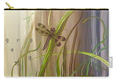 Restoration Of The Balance In Nature Carry-all Pouch