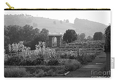 Carry-all Pouch featuring the photograph Retreat by Eric Liller