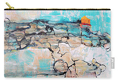 Retreat Carry-all Pouch by Mary Schiros