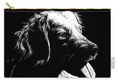Retriever Carry-all Pouch