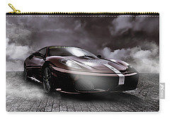 Retro Sports Car - Formule 1 Carry-all Pouch