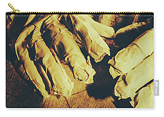 Alive Photographs Carry-All Pouches