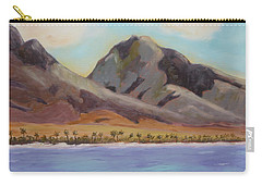 Return To Maui Carry-all Pouch