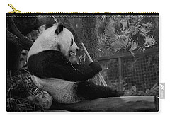 Revel In Bamboo Carry-all Pouch