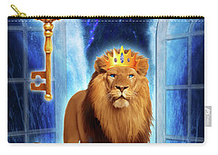 Revelation Gate Carry-all Pouch