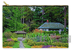 Reynolda Gardens Carry-all Pouch