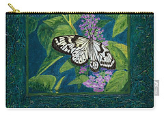 Rhapsody In Blue I Carry-all Pouch