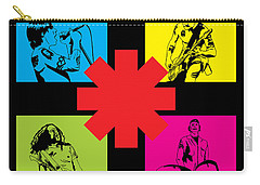 Rhcp No.01 Carry-all Pouch