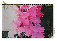 Rhodies Carry-all Pouch