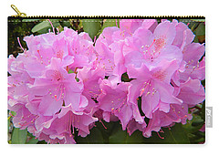 Rhododendron Beauty1 Carry-all Pouch