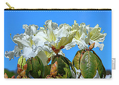 Rhododendron Ciliicalyx Dthn0213 Carry-all Pouch