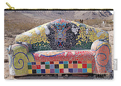 Rhyolite Sofa Carry-all Pouch