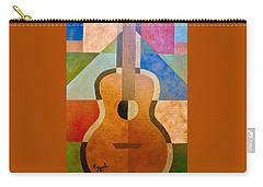 Rhythm Guitar Carry-all Pouch