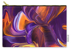 Rhythm Of My Heart Carry-all Pouch