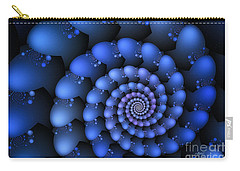 Rhythm Of The Night Carry-all Pouch