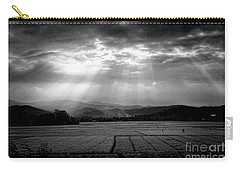 Rice Field Rays  Carry-all Pouch