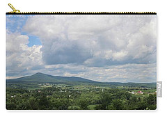 Richford, Vt Pan Carry-all Pouch