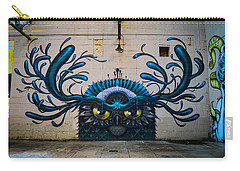 Richmond Street Art Carry-all Pouch