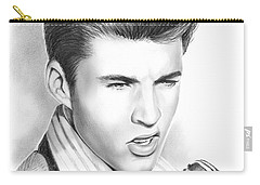 Ricky Nelson Carry-all Pouch