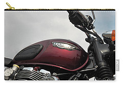 Ride 2017 Carry-all Pouch