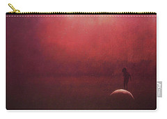 Ride The Moon Carry-all Pouch