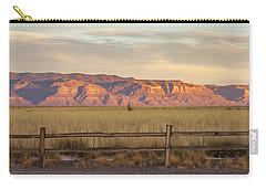 Ridge Outside Alamogordo Carry-all Pouch