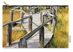 Ridges Sanctuary Crossing Carry-all Pouch