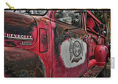 Ridgway Fire Truck Carry-all Pouch