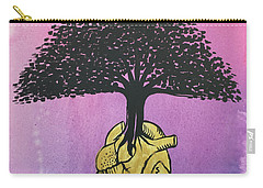 Righteous Growth Carry-all Pouch