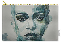 Rihanna - Art Carry-all Pouch