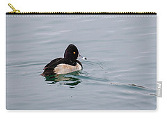 Ring Necked Duck 2 Carry-all Pouch