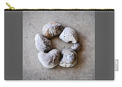 Ring Of Fossils Carry-all Pouch