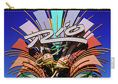 Rio Casino Sign In The Day Carry-all Pouch