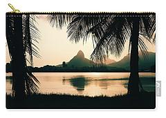 Rio De Janeiro, Brazil Landscape Carry-all Pouch