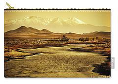 Rio Grande Colorado Carry-all Pouch