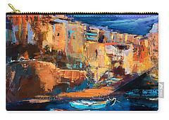 Riomaggiore - Cinque Terre Carry-all Pouch