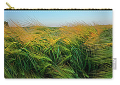 Ripening Barley Carry-all Pouch