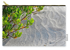 Rippled Sand 2 Carry-all Pouch
