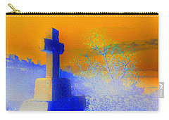 Rise Carry-all Pouch by Ann Johndro-Collins