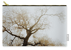Carry-all Pouch featuring the photograph Rising by Iris Greenwell