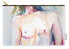 Rita #7 Carry-all Pouch