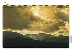 Ruidoso Rays Carry-all Pouch
