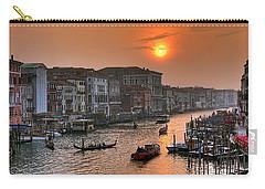 Riva Del Ferro. Venezia Carry-all Pouch