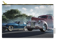 Rivals Carry-all Pouch