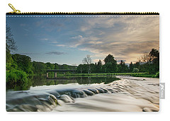 River Don - Aberdeen Carry-all Pouch