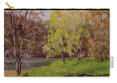 River Forks Spring 2 Carry-all Pouch