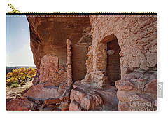 River House Ruin Carry-all Pouch