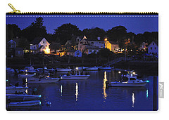 River Reflections Rirep Carry-all Pouch by Jim Brage