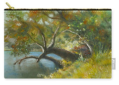 River Reverie Carry-all Pouch