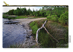 River Road Park Driftwood Carry-all Pouch